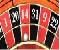 Roulette - Jogo de Sorte