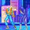 Superfighter - Jogo de Combate