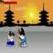 Samurai - Jogo de Lutas