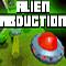 Alien Abduction - Jogo de Acção