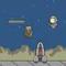 Piloto Espacial - Jogo de Arcada
