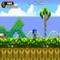 Flash Sonic - Jogo de Arcada