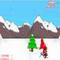 Snowboarding Santa - Jogo de Desporto