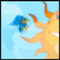 Birdy - Hawk - Jogo de Arcada