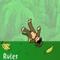 Monkey Child's Monkey Keepy - Ups - Jogo de Aventura