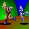 Dragonball Z - Jogo de Combate