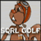 Sqrl Golf II - Jogo de Desporto