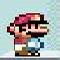 Super Mario Re-Adaptação - Jogo de Aventura