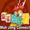Mah Jong Connect - Jogo de Puzzle