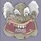 Le Casse Dents - Jogo de Arcada