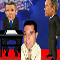 Bush Bash - Jogo de Famosos