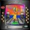 Weber Dancing Machine - Jogo de Arcada