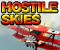 Hostile Skies - Jogo de Acção