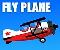 Avião - Jogo de Aventura