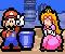 Mario Time Attack