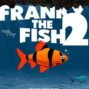 Franky The Fish 2 - Jogo de Acção