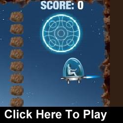 Spaceman - Jogo de Acção